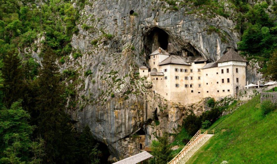 Συναρπαστικά, επιβλητικά & υπέροχα - Τα ωραιότερα κάστρα του κόσμου - Ποιο ελληνικό βρίσκεται ανάμεσα τους; (φώτο) - Κυρίως Φωτογραφία - Gallery - Video