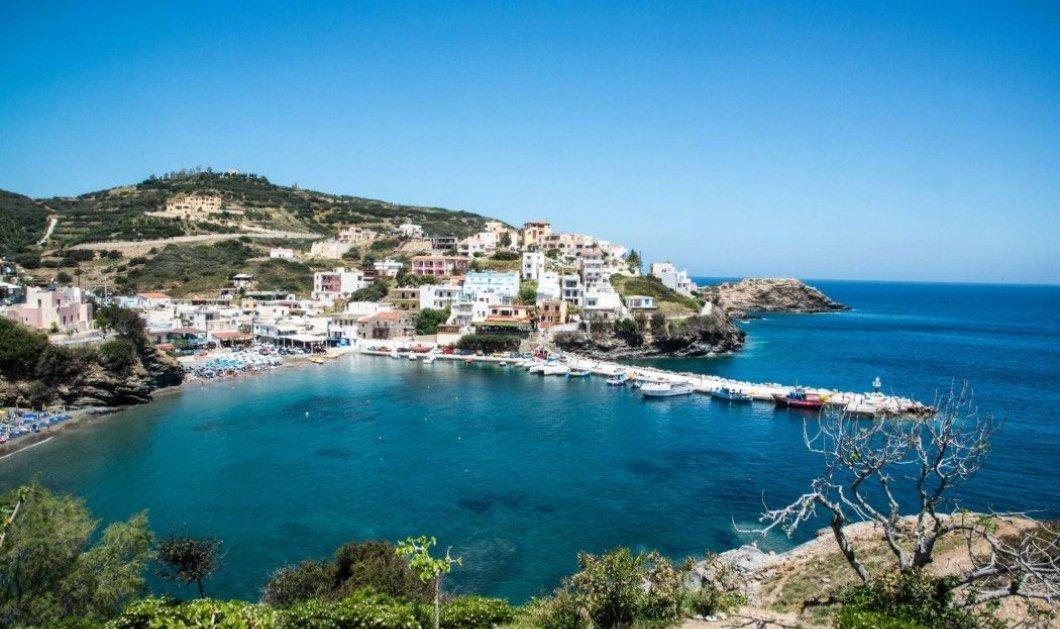 Βίντεο: Έχει και η Ελλάδα το Μπαλί της στην Κρήτη: Η τιρκουάζ Ριβιέρα του Ρεθύμνου με τις ασύγκριτες παραλίες   - Κυρίως Φωτογραφία - Gallery - Video