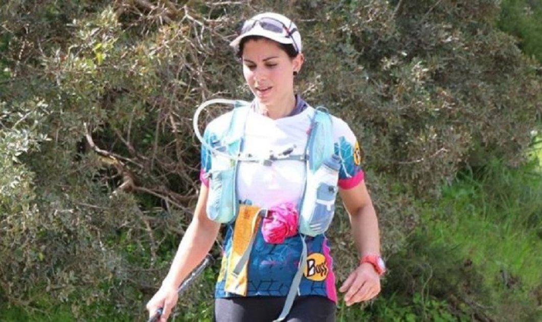 Τραγικός επίλογος στην εξαφάνιση της 35χρονης αστροφυσικού στην Ικαρία - Βρέθηκε νεκρή σε χαράδρα - (φώτο) - Κυρίως Φωτογραφία - Gallery - Video
