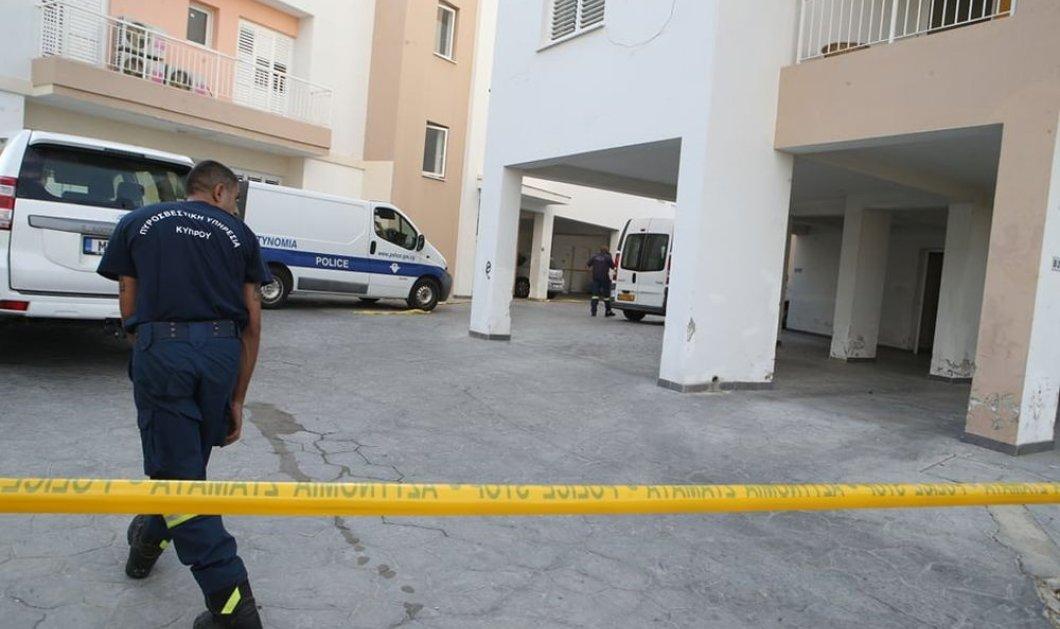 Γιατί σκότωσε το 12χρονο παιδί της & ήθελε να αυτοκτονήσει; - H οικογενειακή τραγωδία στην Κύπρο - Κυρίως Φωτογραφία - Gallery - Video
