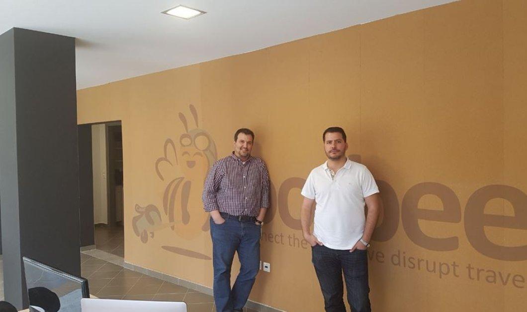 Αποκλ. - Made in Greece η Toorbee: Η ελληνική start-up «μαθαίνει» στους Κινέζους τουρίστες τι εστί ελληνική φιλοξενία - Κυρίως Φωτογραφία - Gallery - Video