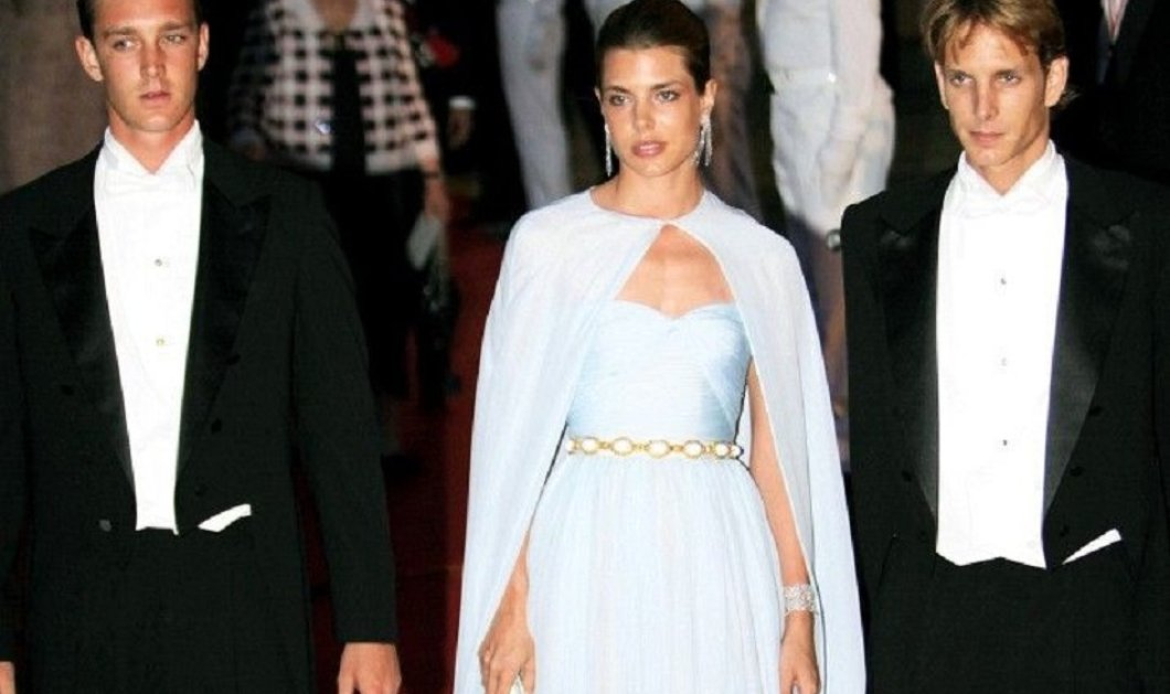Οι πιο ωραίες εμφανίσεις της πριγκίπισσας του Μονακό Σαρλότ Κασιράγκι - Η νιόπαντρη 33χρονη είναι σικ (φώτο)  - Κυρίως Φωτογραφία - Gallery - Video