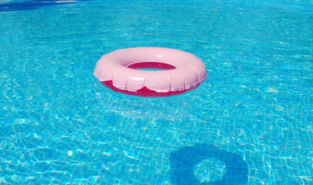 """""""Συγνώμη που δεν σε έφερα σπίτι"""" - Συγκλονίζει ο πατέρας της 8χρονης που πνίγηκε σε πισίνα στην Κρήτη  - Κυρίως Φωτογραφία - Gallery - Video"""