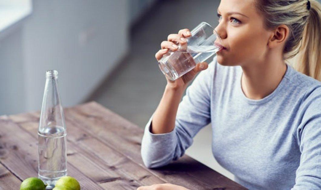 Ανάλυση νερού: Πόσο μαγνήσιο, νάτριο, κάλιο, ασβέστιο, πρέπει να έχει - Μάθε τι πίνεις - Κυρίως Φωτογραφία - Gallery - Video