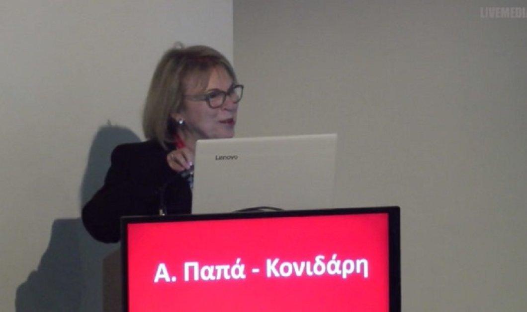 """Δρ. Άννα Παππά: """"Πρέπει να μάθουμε να ζούμε με τα κουνούπια του Δυτικού Νείλου"""" - Κυρίως Φωτογραφία - Gallery - Video"""