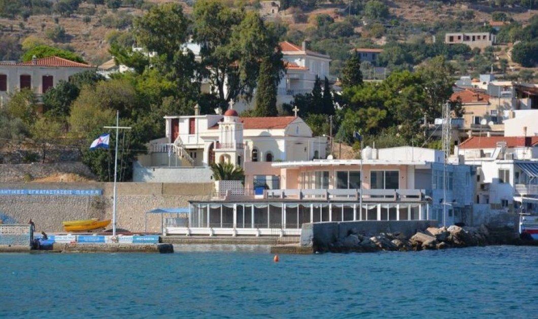 Τραγωδία στη Χίο: Μπασκέτα έπεσε & σκότωσε 19χρονο που έκανε διακοπές στο νησί (φώτο) - Κυρίως Φωτογραφία - Gallery - Video