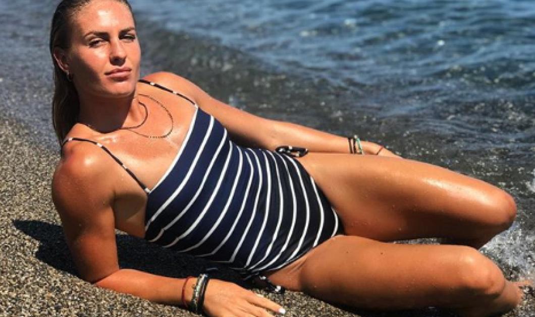 Το μακρύ, ελληνικό καλοκαίρι της Κατερίνας Δαλάκα, ανάμεσα σε Ελλάδα και Τουρκία (φωτό) - Κυρίως Φωτογραφία - Gallery - Video