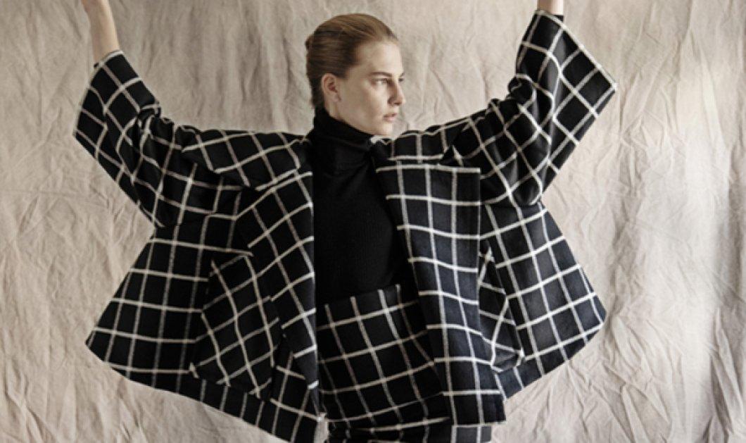 Ο Βασίλης Ζούλιας παρουσιάζει την πρώτη του συλλογή prêt-à-porter - Koμψότητα & ρομαντισμός σε ευφάνταστα σακάκια, παντελόνια, ημίπαλτα, φορέματα, φούστες, ζιπ κιλότ... - Κυρίως Φωτογραφία - Gallery - Video