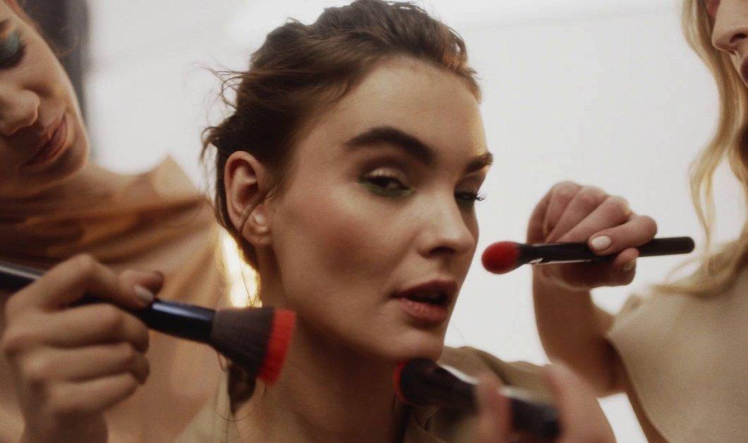 Primer προσώπου ή ματιών: Όλα όσα πρέπει να ξέρεις για το καλλυντικό που λατρεύουν οι κορυφαίοι make up - artists (φώτο)  - Κυρίως Φωτογραφία - Gallery - Video
