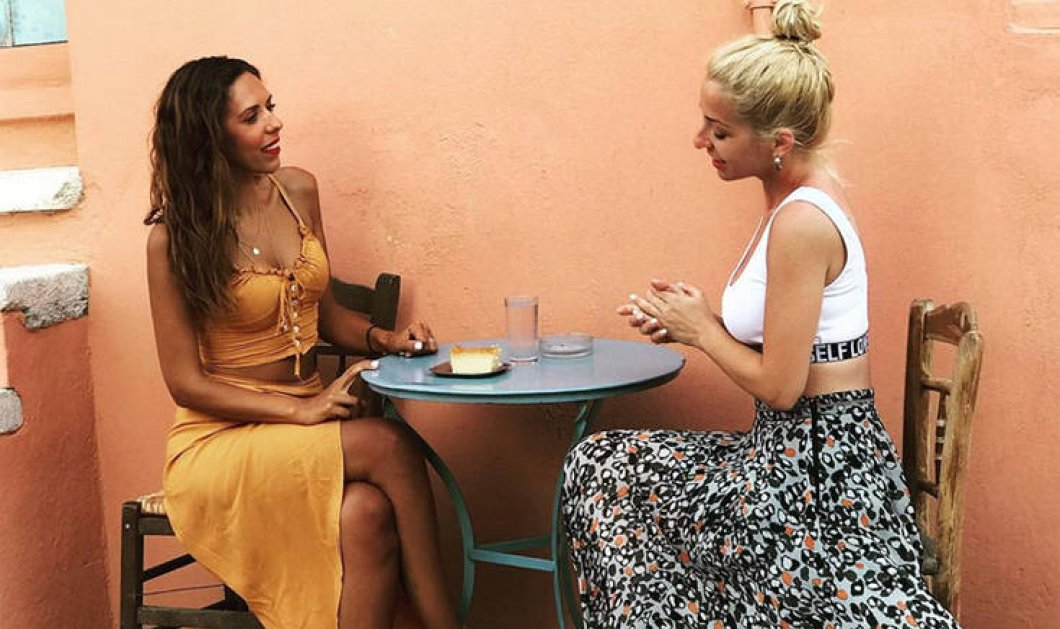Γάμος στον  ΣΚΑΪ: Ποιοι είναι οι δημοσιογράφοι που παντρεύονται στην Αντίπαρο το Σαββατοκύριακο; - Κυρίως Φωτογραφία - Gallery - Video