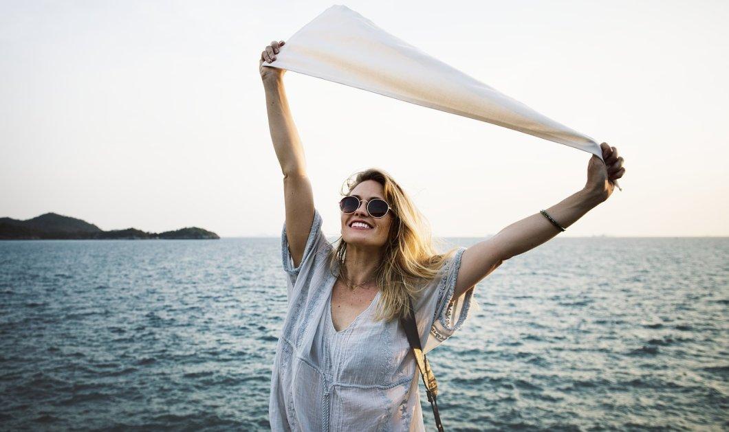 Ζώδια: Η Άντα Λεούση συμβουλεύει: Διατηρήστε την ψυχραιμία & το χιούμορ σας σήμερα  - Κυρίως Φωτογραφία - Gallery - Video