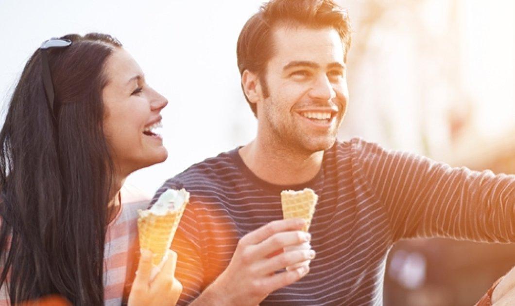 Τι λέει για σένα η αγαπημένη σου γεύση παγωτό; - Κυρίως Φωτογραφία - Gallery - Video