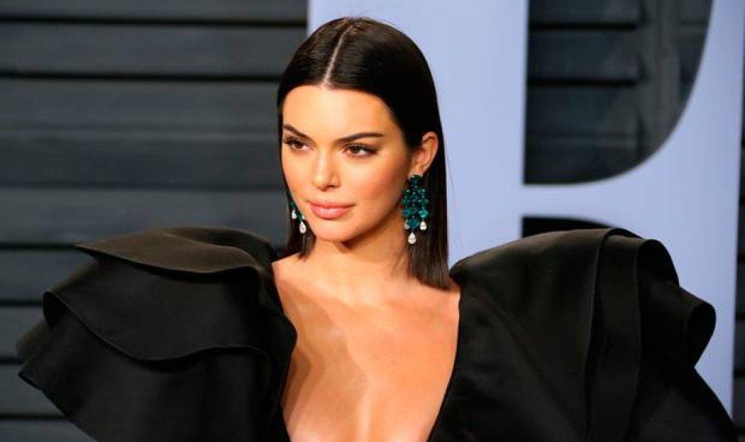 Αυτή είναι η τεραστίων διαστάσεων ντουλάπα της Kendall Jenner - Θα μείνετε με το στόμα ανοιχτό! (βίντεο) - Κυρίως Φωτογραφία - Gallery - Video
