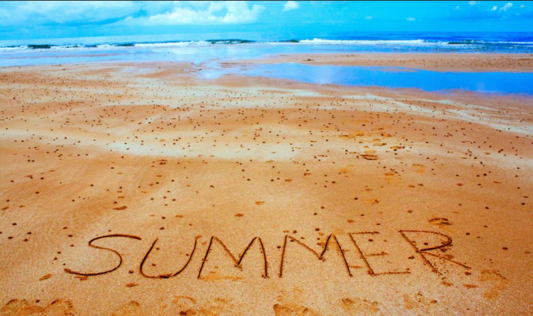 62 πράγματα που μας φέρνουν ευτυχία τον Αύγουστο - Καλό μήνα! - Κυρίως Φωτογραφία - Gallery - Video