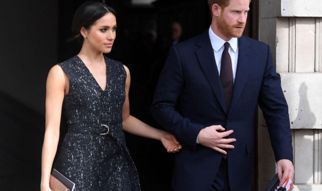 Ο Έλτον Τζον υπερασπίζεται τον Πρίγκιπα Xάρι & την Μέγκαν- Ο ανελέητος πόλεμος των media για το ''νεοπλουτισμό'' τους  - Κυρίως Φωτογραφία - Gallery - Video