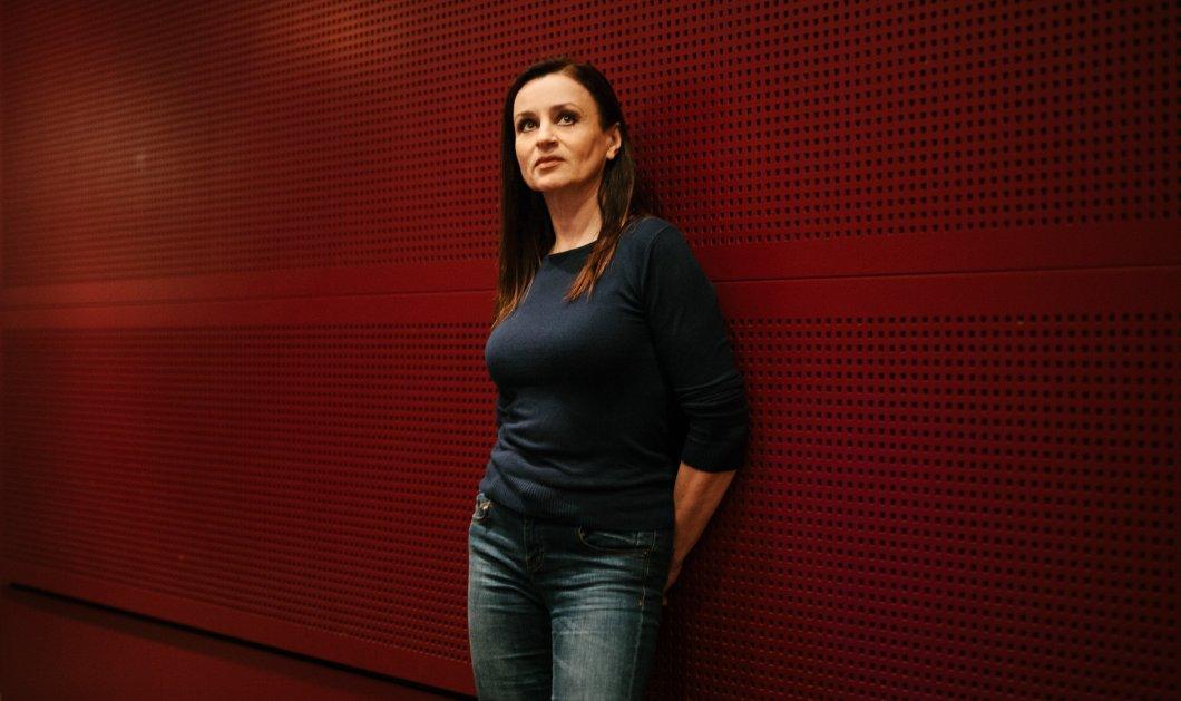 Η Καρυοφυλλιά Καραμπέτη''γέρασε πολύ'' : Θα υποδυθεί την Ευτυχία Παπαγιαννοπούλου με συμπρωταγωνιστή τον Κρατερό Κατσούλη  - Κυρίως Φωτογραφία - Gallery - Video