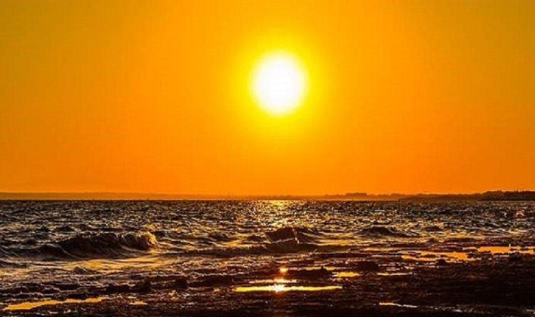 Ο φετινός Ιούλιος ήταν ο πιο ζεστός μήνας που έχει καταγραφεί ποτέ στον κόσμο - Κυρίως Φωτογραφία - Gallery - Video