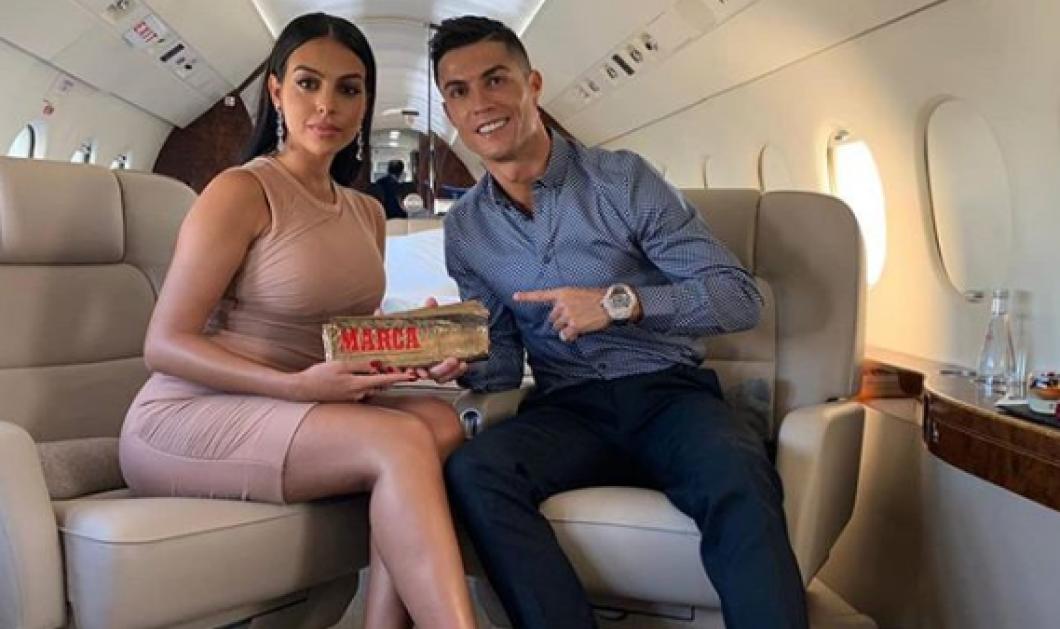 Ο  Cristiano Ronaldo ημίγυμνος σε μπανιέρα κάνει διαλογισμό  - Οι followers παίρνουν ηρεμιστικά! (φωτό) - Κυρίως Φωτογραφία - Gallery - Video