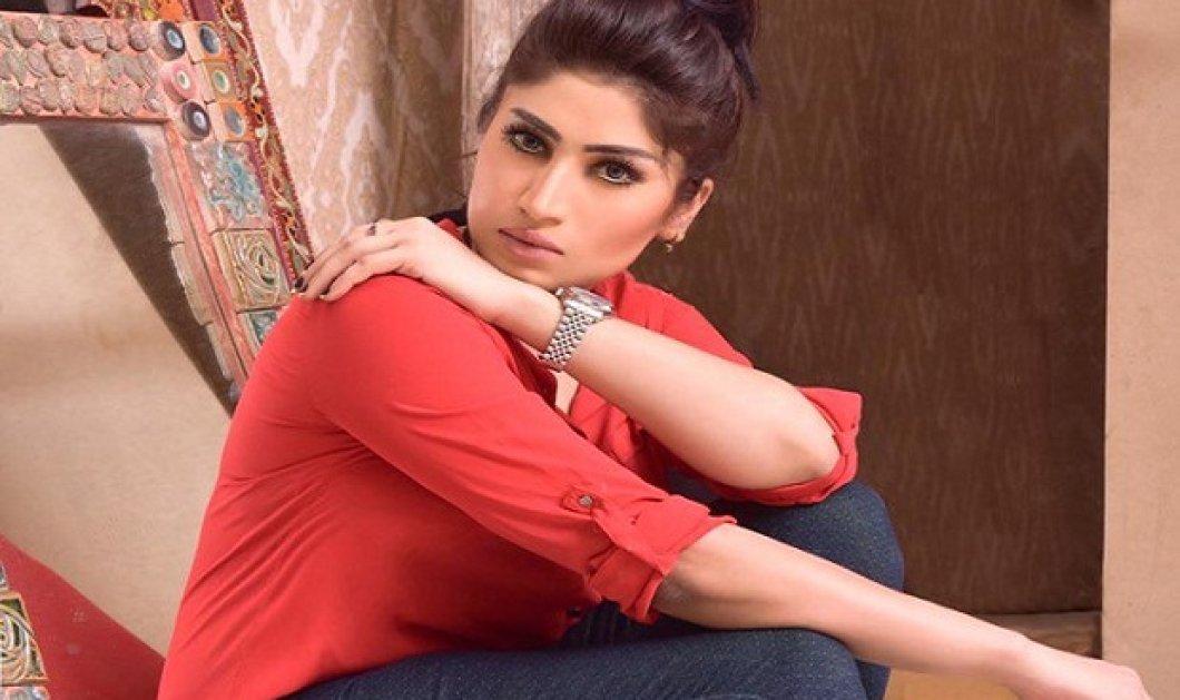 Δολοφόνησαν την «Κιμ Καρντάσιαν του Πακιστάν» τα ίδια της τα αδέρφια γιατί τα «ατίμαζε» - Oι γονείς τους τα συγχωρούν  - Κυρίως Φωτογραφία - Gallery - Video