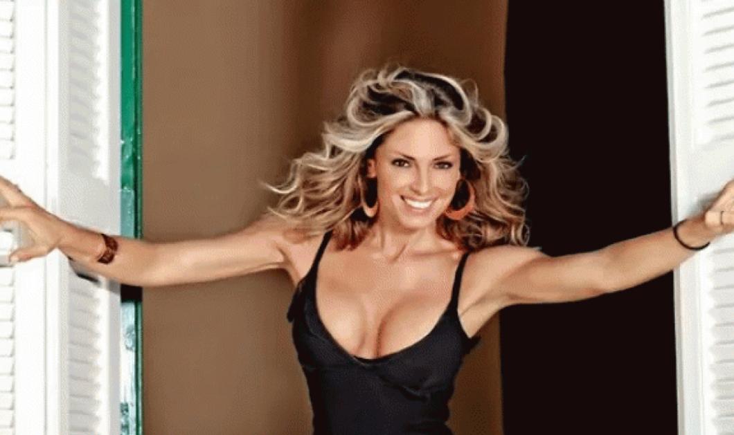 H Κατερίνα Λάσπα επιστρέφει στην τηλεόραση – Με ποια κανάλια κάνει συζητήσεις; - Κυρίως Φωτογραφία - Gallery - Video