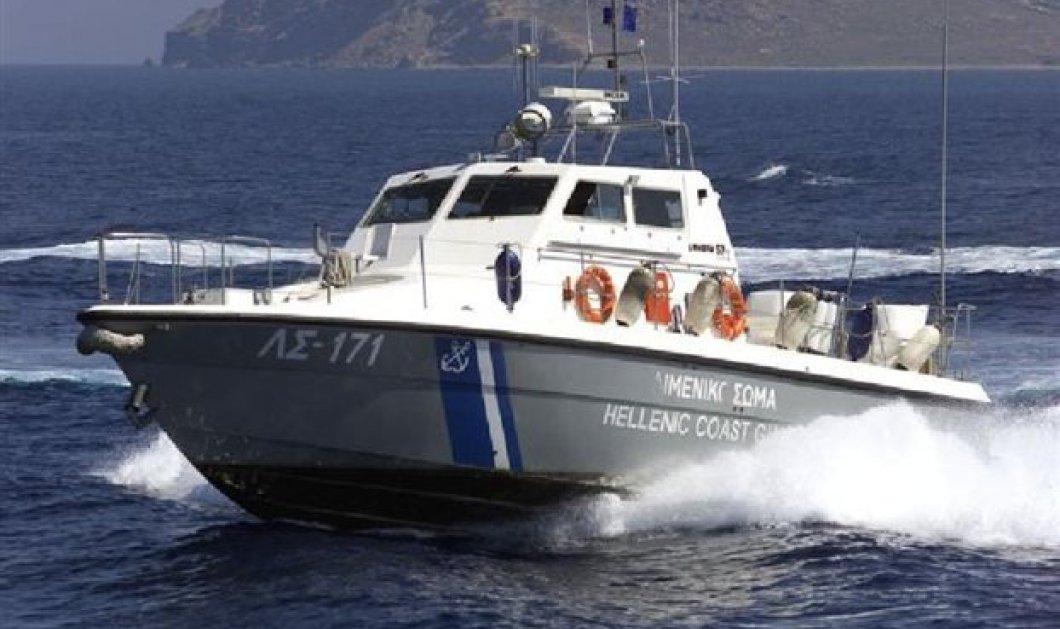 Τραγωδία στο Πόρτο Χέλι: Διέφυγε και αναζητείται ο χειριστής του ταχύπλοου - Κυρίως Φωτογραφία - Gallery - Video