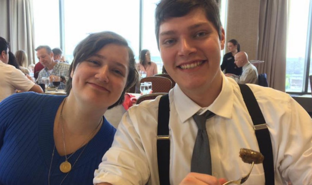Connor Betts: Φοιτητής με λευκό ποινικό μητρώο ο μακελάρης που σκότωσε 10 ανθρώπους στο Οχάιο - Η αδερφή του ανάμεσα στα θύματα (φώτο-βίντεο) - Κυρίως Φωτογραφία - Gallery - Video