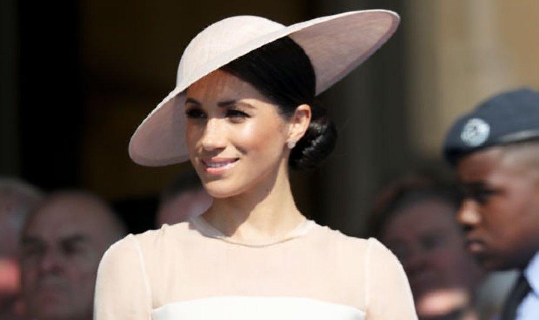 Χορταστική δόση Μέγκαν Μαρκλ για το weekend – Με τις βασιλικές της τιάρες, τα  haute couture φορέματά της (φωτό) - Κυρίως Φωτογραφία - Gallery - Video