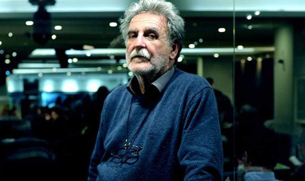 Πέθανε ο δημοσιογράφος & συγγραφέας Γιώργος Μπράμος - Κυρίως Φωτογραφία - Gallery - Video