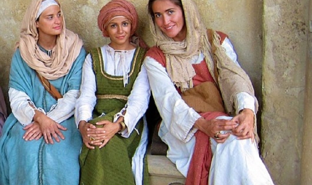 Εξοργιστική προαναγγελία από το Ισραήλ: Οι γυναίκες θα βυθίζονται στο νερό για κάθαρση λίγο μετά την περίοδο τους  - Κυρίως Φωτογραφία - Gallery - Video