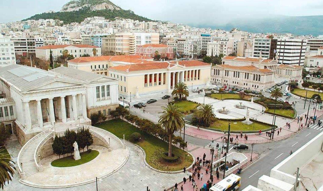 Φοιτητική κατοικία: Στα ύψη τα ενοίκια - Δεν πέφτουν κάτω από τα 250 ευρώ - Κυρίως Φωτογραφία - Gallery - Video