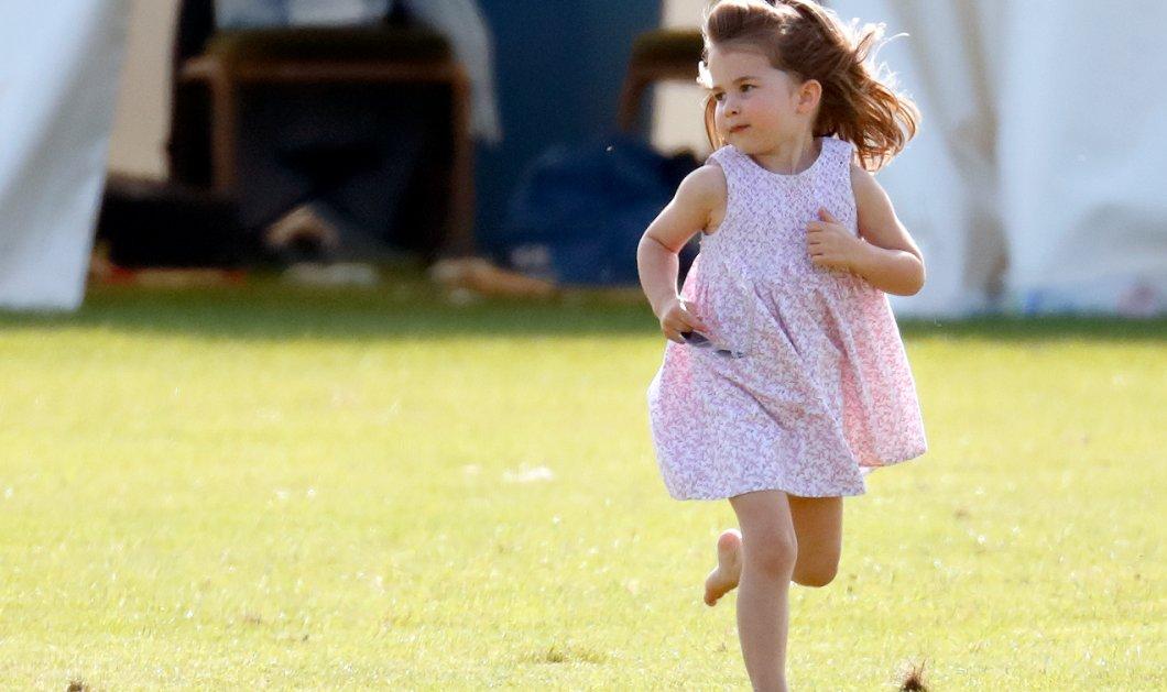 Η πριγκίπισσα Σάρλοτ πιο άτακτη από ποτέ: Βγάζει τη γλώσσα της στον κόσμο - Η Κέιτ Μίντλετον γελάει με την καρδιά της (φωτό) - Κυρίως Φωτογραφία - Gallery - Video