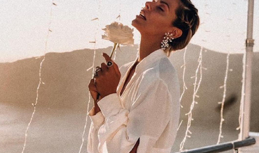 Έλενα Γαλύφα: Η μόδα του καλοκαιριού από τη διάσημη Ελληνίδα fashion blogger (φώτο) - Κυρίως Φωτογραφία - Gallery - Video