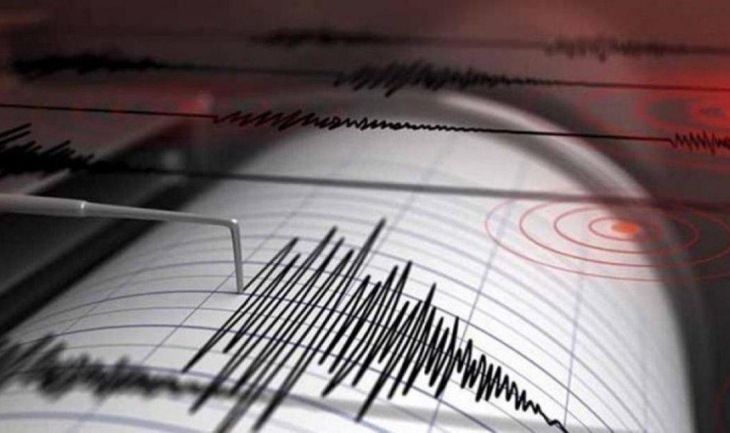 Σεισμός 3,9 Ρίχτερ ταρακούνησε την Αθήνα  - Κυρίως Φωτογραφία - Gallery - Video