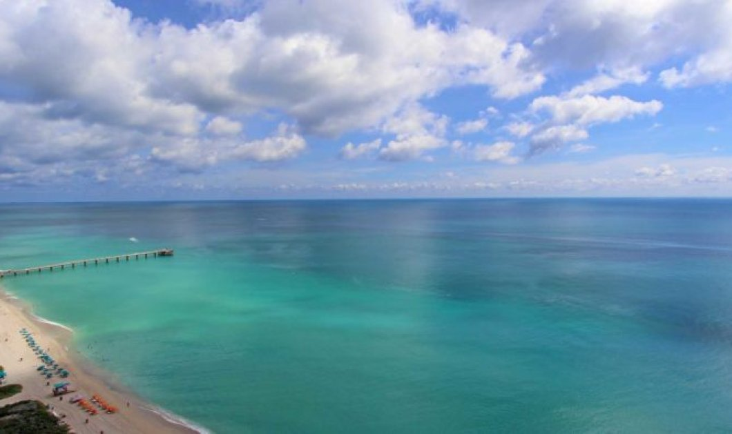 Στην παραλία Νέας Σμύρνης στη Φλόριντα 3 καρχαρίες δάγκωσαν νεαρούς μέσα σε 24 ώρες (φώτο- βίντεο) - Κυρίως Φωτογραφία - Gallery - Video