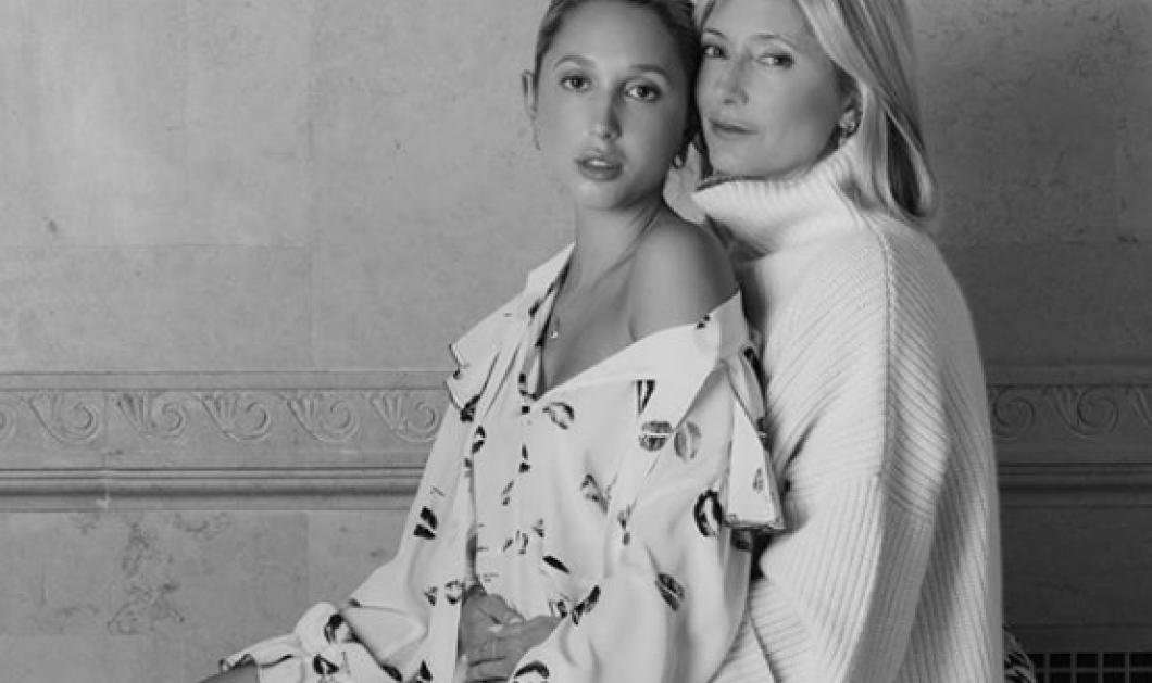 Η Μαρί Σαντάλ στο Architectural Digest, το διασημότερο περιοδικό διακόσμησης (φωτό) - Κυρίως Φωτογραφία - Gallery - Video