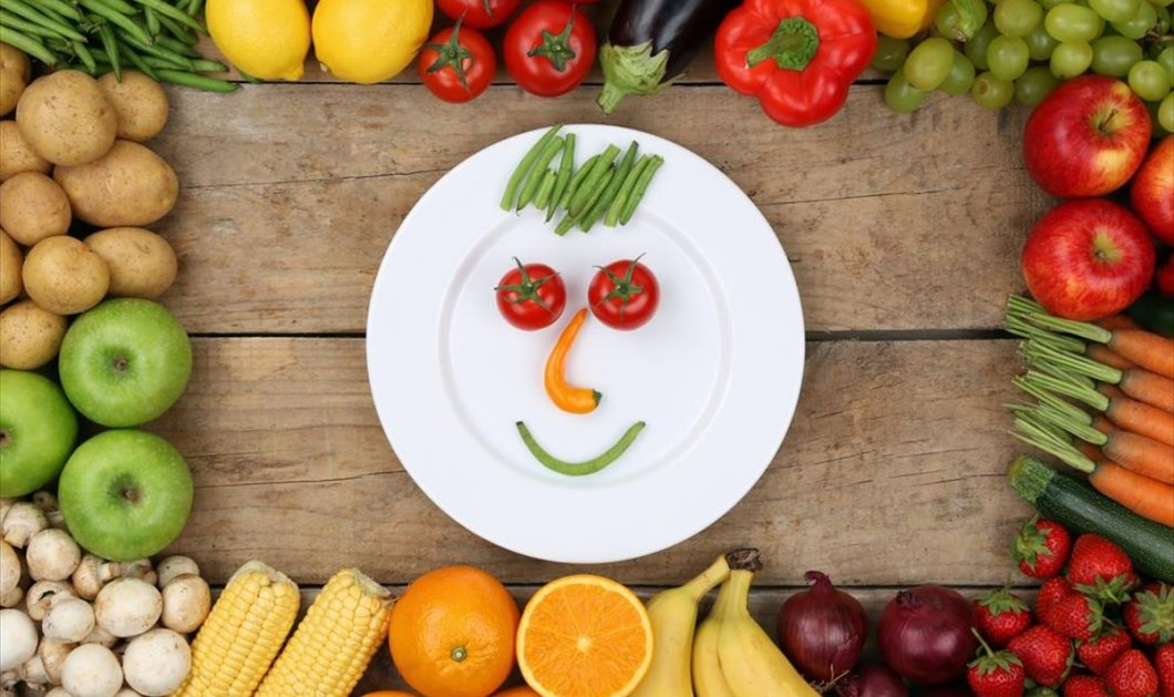 10 τροφές που κόβουν την όρεξη - Πρέπει να τις βάλεις οπωσδήποτε στη διατροφή σου - Κυρίως Φωτογραφία - Gallery - Video