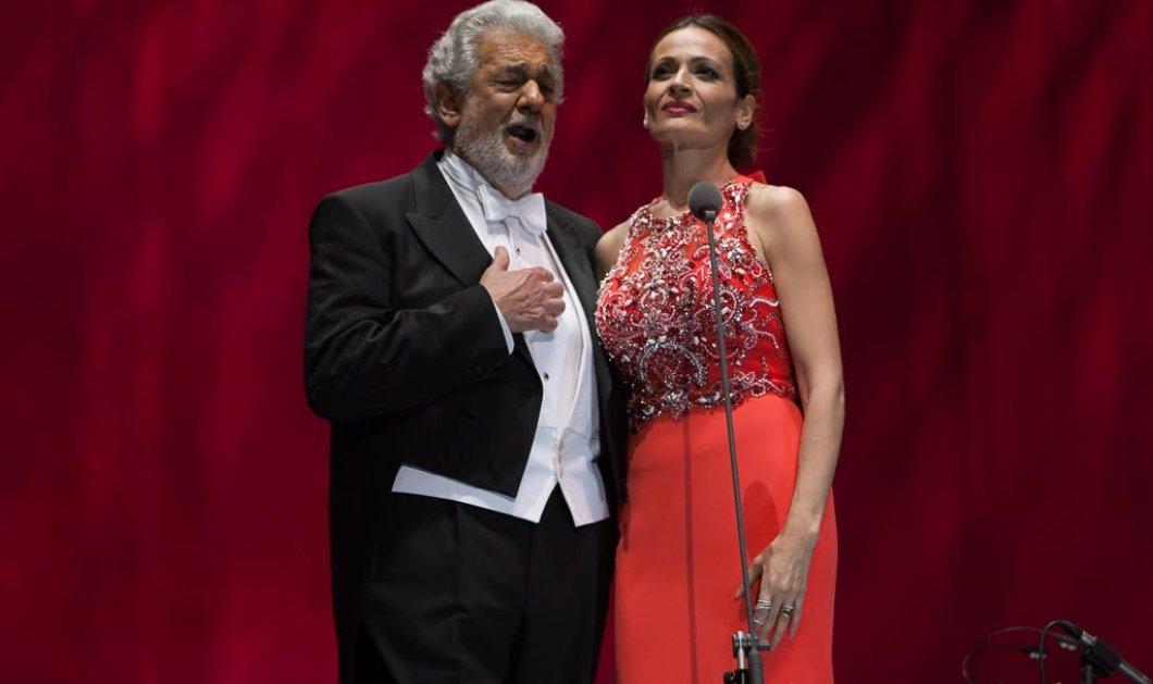 Πλάθιντο Ντομίνγκο: 8 σοπράνο & μία χορέυτρια τον καταγγέλουν για σεξουαλική παρενόχληση - Τι λέει ο διάσημος τενόρος της όπερας  - Κυρίως Φωτογραφία - Gallery - Video