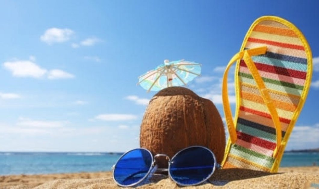 Καιρός μόνο για παραλία: Ο καύσωνας είναι ακόμα εδώ - Που θα φτάσει τους 41 το θερμόμετρο - Κυρίως Φωτογραφία - Gallery - Video