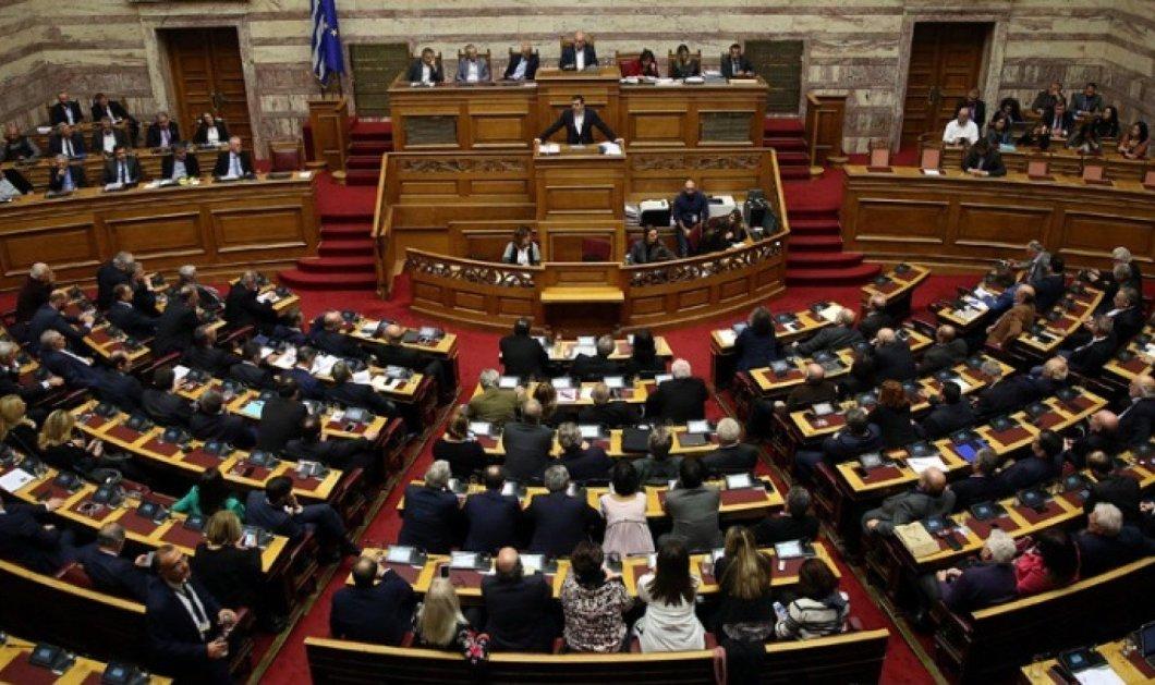 LIVE: Σε εξέλιξη στη Βουλή η συζήτηση για το διυπουργικό νομοσχέδιο - Τι θα συζητηθεί - Γιατί αναμένεται να ανέβουν οι τόνοι  - Κυρίως Φωτογραφία - Gallery - Video