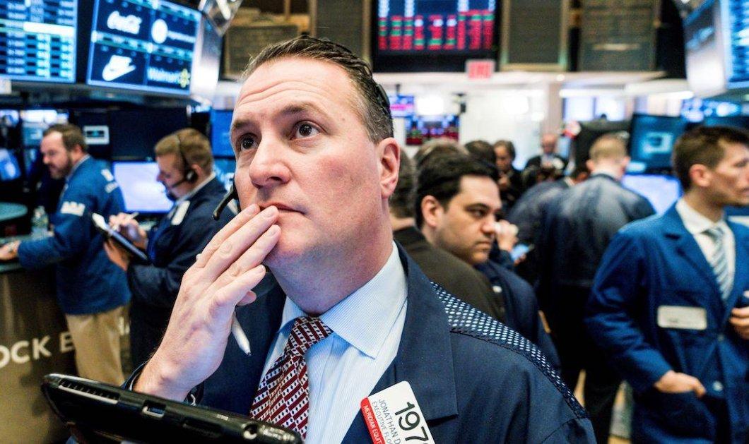 """Ο Τραμπ """"διέταξε"""" όλες τις αμερικάνικες εταιρείες να φύγουν από την Κίνα - """"Πανικός"""" στη Wall Street - Ιστορική πτώση  - Κυρίως Φωτογραφία - Gallery - Video"""