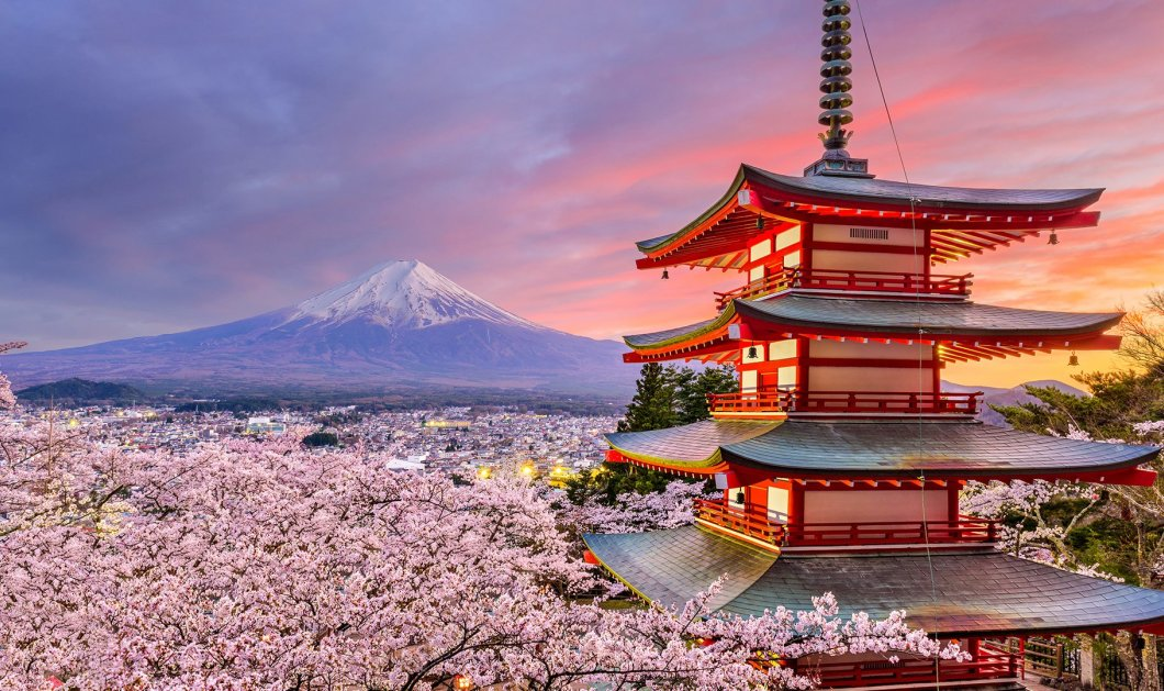 Το Τόκιο ανακηρύχθηκε η ασφαλέστερη πόλη του κόσμου - Πού υστερούν οι ευρωπαϊκές πόλεις; - Κυρίως Φωτογραφία - Gallery - Video