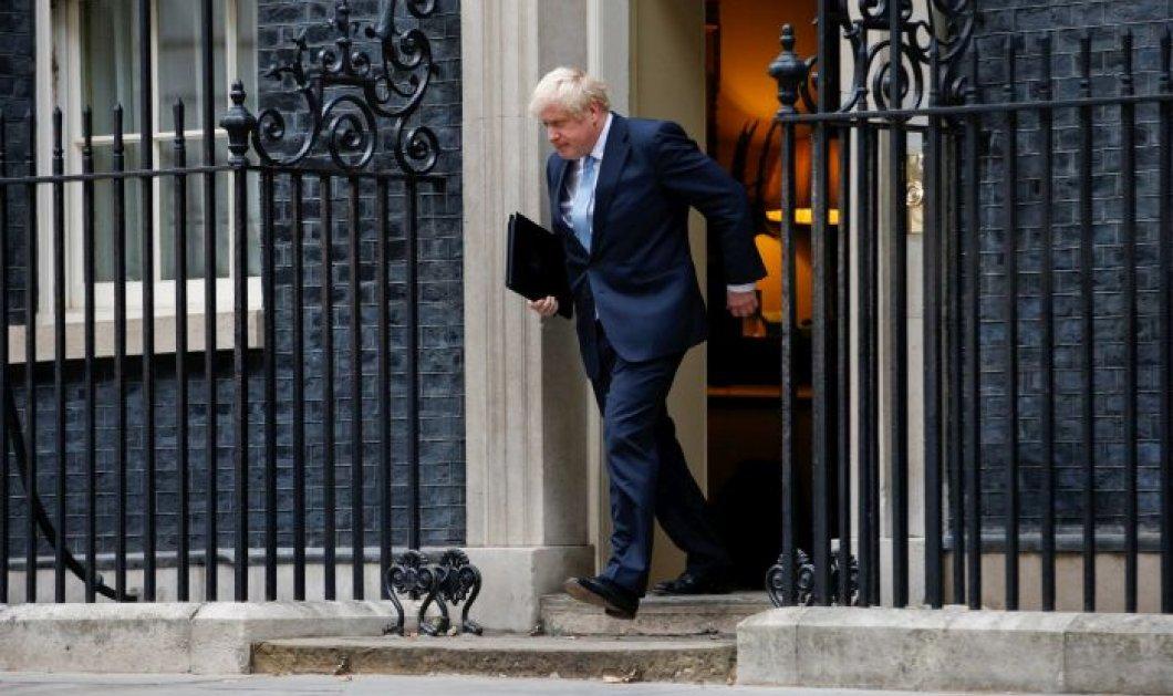 Ο Μπόρις Τζόνσον έχασε τη μάχη για άτακτο Brexit – Τι θα γίνει με τις εκλογές (φωτό) - Κυρίως Φωτογραφία - Gallery - Video