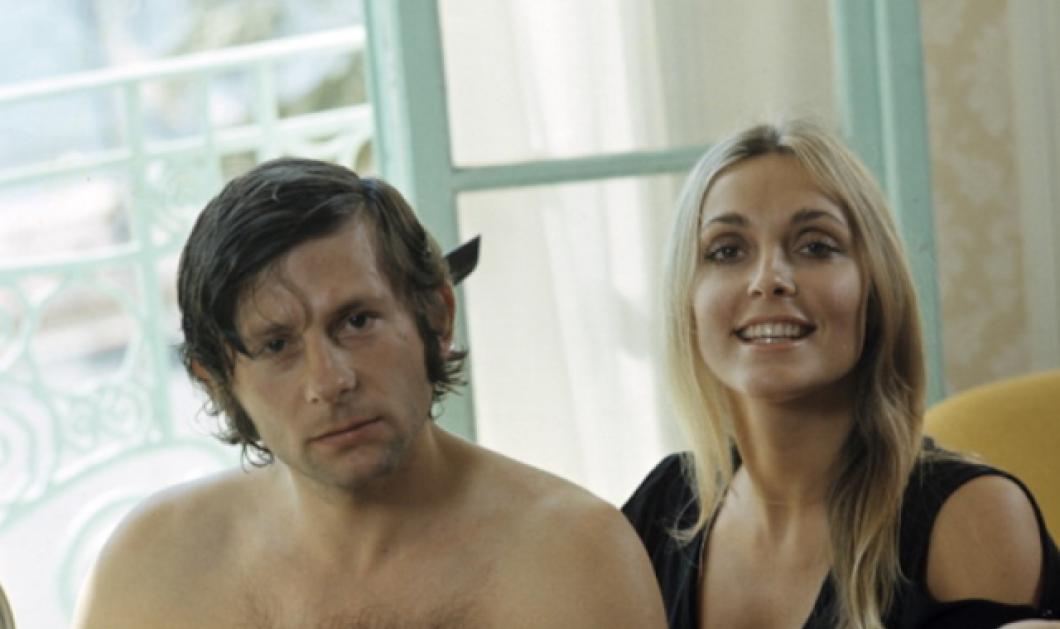 Σπάνιες vintage pics:Δείτε την Σάρον Τέιτ να κουρεύει τον διάσημο σύζυγο της Ρόμαν Πολάνσκι - Τρυφερές στιγμές του ζευγαριού (φώτο) - Κυρίως Φωτογραφία - Gallery - Video