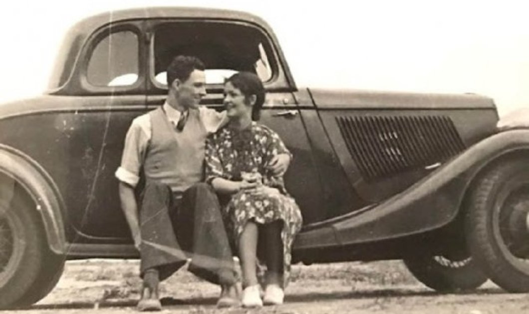 Απίστευτο! 17 selfies του 1930! - Χρησιμοποιούσαν μακρύ κορδόνι ή sticks της εποχής για να βγάλουν την φωτογραφία - Κυρίως Φωτογραφία - Gallery - Video