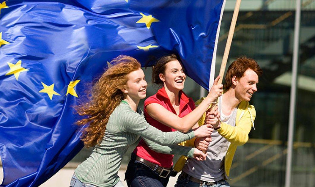 Επιπλέον 310 εκ. ευρώ σε έρευνα, καινοτομία & Erasmus διαθέτει η Ε.Ε το 2019  - Κυρίως Φωτογραφία - Gallery - Video