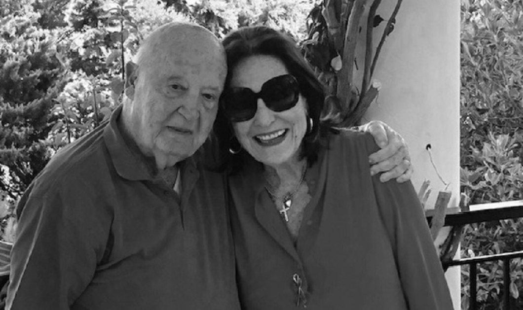 """Η Νάνα Μούσχουρη συναντά τον Μίμη Πλέσσα στο Ηρώδειο - Στη """"Νύχτα Καλοκαιριού"""" στις 26 Σεπτεμβρίου   - Κυρίως Φωτογραφία - Gallery - Video"""