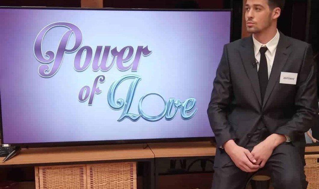 Αντώνης Χρόνης: O πρώην παίκτης του Power of love είχε σοβαρό τροχαίο στη Μύκονο – Τι γράφει από νοσοκομείο της Αθήνας (φωτό) - Κυρίως Φωτογραφία - Gallery - Video
