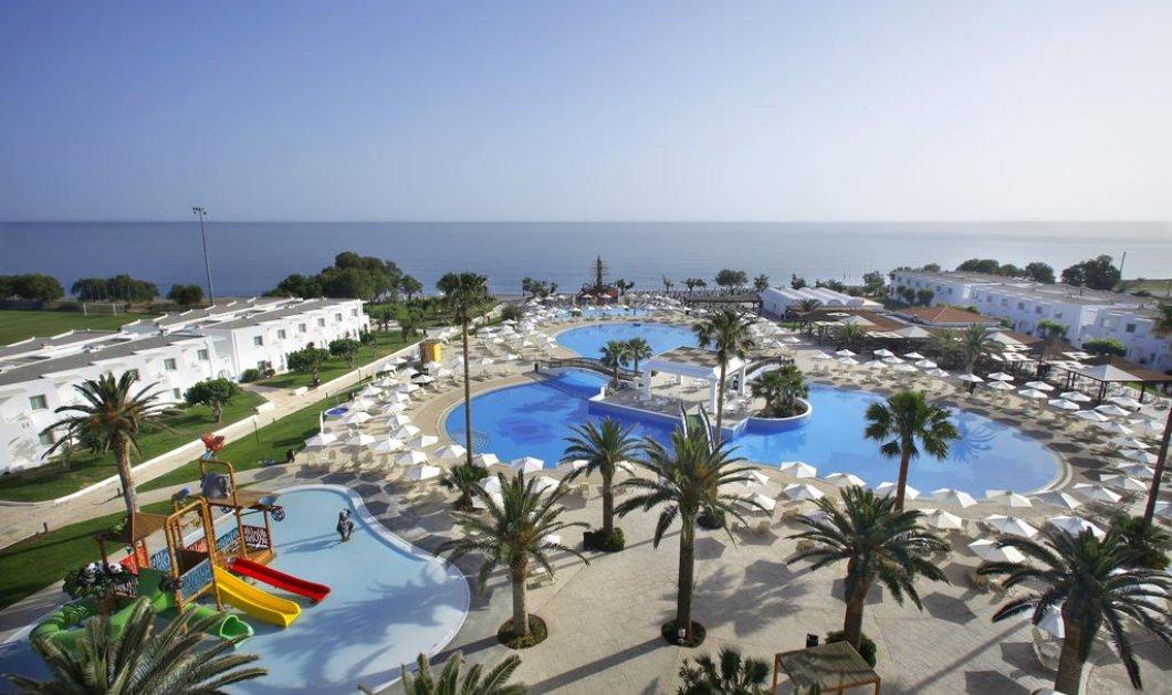 "Good News: Πέντε ελληνικά ξενοδοχεία πουλήθηκαν 178,6 εκ. στην Blackstone - ""Ευελπιστούμε σε περαιτέρω επενδύσεις""  - Κυρίως Φωτογραφία - Gallery - Video"