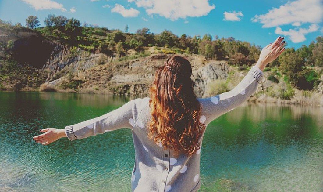 Η ζωή κοντά στο νερό βελτιώνει την ευτυχία, την υγεία και την συνολική ευεξία - Κυρίως Φωτογραφία - Gallery - Video