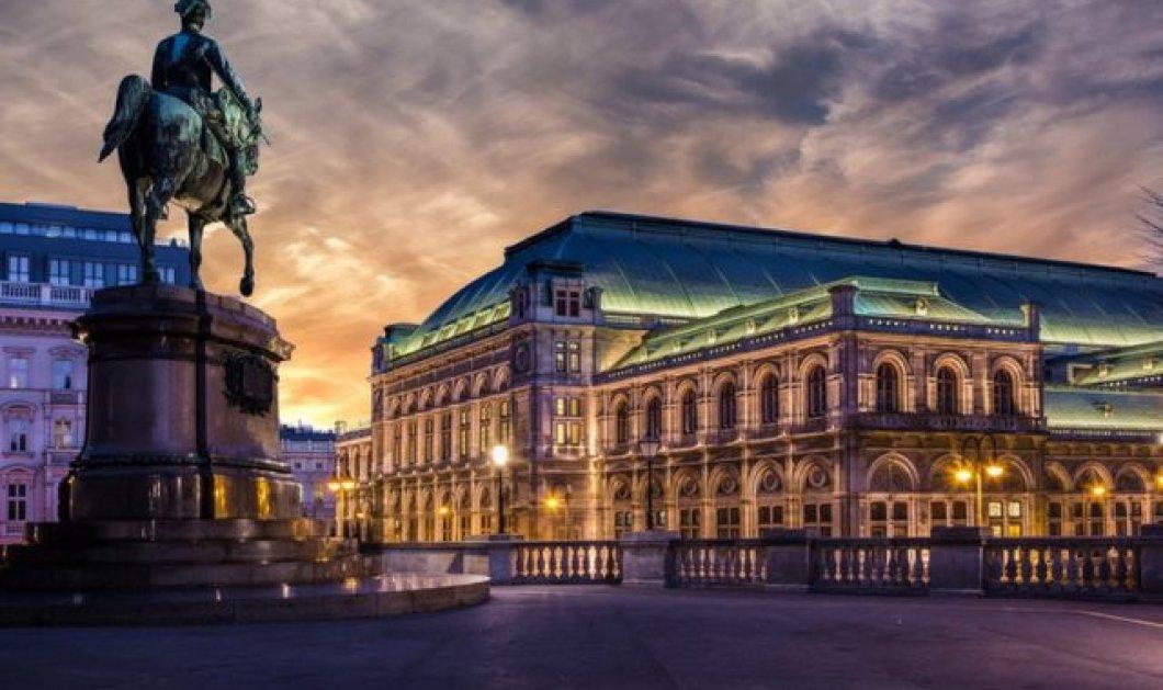 Ποια είναι η καλύτερη πόλη στον κόσμο για να ζεις; - Tι δείχνει έρευνα της EIU - Κυρίως Φωτογραφία - Gallery - Video